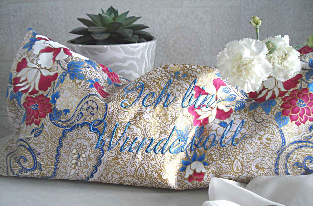 Wundervoll Silke Albers