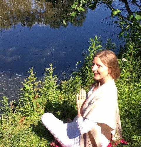 Meditation zur Sommer Sonnenwende